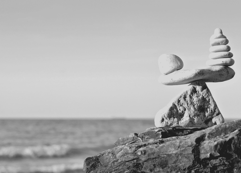 Balance On Living